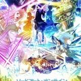 「SAO アリシゼーション WoU」松岡禎丞&茅野愛衣インタビュー!