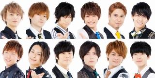 「声の王子様」キャスト12人が生出演