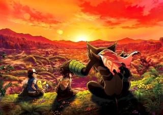 「劇場版ポケットモンスター ココ」12月25日公開 メインテーマは岡崎体育とトータス松本のコラボ楽曲
