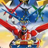 サンライズの美少年ヒーローアニメ「超者ライディーン」初DVD化決定