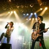 「GRANRODEO 15th ANNIVERSARY Startup Live ~たかが15年~」ライブ写真(カメラマン:キセキミチコ)