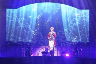 浅沼晋太郎ら総勢12人がディズニーの名曲をカバーした「声の王子様」特番配信 ブルーレイも発売決定