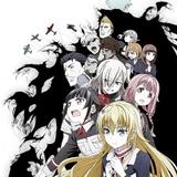 「戦翼のシグルドリーヴァ」10月3日放送開始 平田広明ら追加キャストと新PVも公開