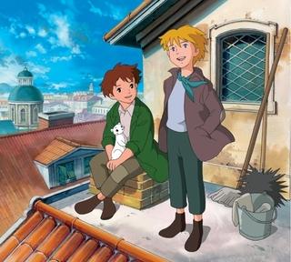 「ロミオの青い空」放送25周年記念、全33話の期間限定配信スタート