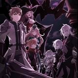 スマホ向けRPGのアニメ化「キングスレイド」10月2日放送開始 キービジュアル&PV第2弾公開