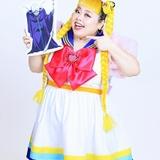 「美少女戦士セーラームーンEternal」に渡辺直美 強敵ジルコニア役は「一番のハマリ役」