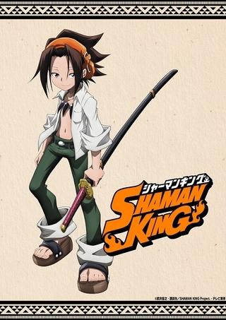 再アニメ化「SHAMAN KING」葉役は日笠陽子 小西克幸、林原めぐみ、高山みなみは前作から続投