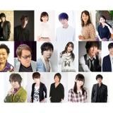 MAPPAオリジナルアニメ「体操ザムライ」に石川界人、小野大輔、神谷浩史ら12人出演