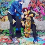 内海紘子×ボンズのオリジナルアニメは青春スケボーバトル「SK∞ エスケーエイト」21年1月放送