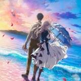 【週末アニメ映画ランキング】「ヴァイオレット・エヴァーガーデン」2位の好発進、「Fate/stay night [Heaven's Feel]」は3部作最高成績に