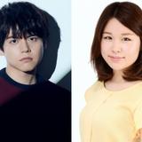 内田雄馬&須藤祐実、TBS「あさチャン!」新ナレーターに決定 9月25日にスタジオ出演も