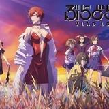 オリジナルアニメ「ぶらどらぶ」押井守総監督が全12話中6話の絵コンテを担当