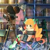 劇場アニメ「映画大好きポンポさん」21年春に公開延期