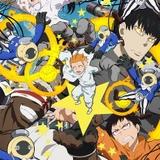 【今期TVアニメランキング】4位「炎炎ノ消防隊 弐ノ章」10月から第2クール突入