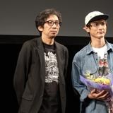高良健吾「夏目友人帳」でくまもと映画祭 「ナウシカ」島本から「もっと声優しなさいよ」