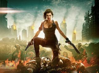 ビデオゲーム原作映画としては史上最高のヒットシリーズ