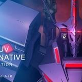 「マブラヴ オルタネイティヴ」21年10月から「+Ultra」枠で放送開始