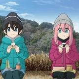 「ゆるキャン△ SEASON2」特報映像第2弾が公開 主題歌はシリーズおなじみの亜咲花、佐々木恵梨に