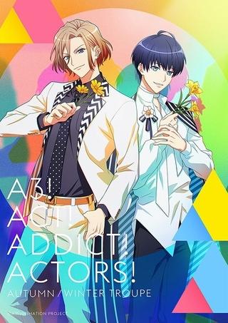 「A3!」冬組のPV公開 ABEMAでは秋組キャスト結集特番が12月6日放送