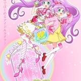 「プリパラ」新作、アプリ連動アニメで21年春配信 監督は森脇真琴