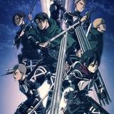 【今期TVアニメランキング】「進撃の巨人 The Final Season」V2、「呪術廻戦」が2位