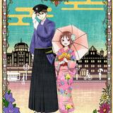 大正時代のドラマを描く「大正処女御伽話」21年秋TVアニメ化決定