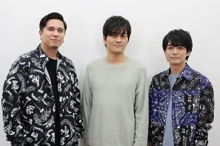 小林親弘、榎木淳弥、木村昴が語り合う「BEASTARS」 ドラマもスリルも加速し、核心に迫る第2期