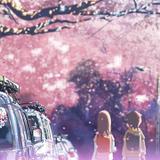 新海誠「秒速5センチメートル」「星を追う子ども」12月29日深夜にテレ朝で一挙放送