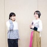 「ゆるキャン△ SEASON2」花守ゆみり&東山奈央 取材メモで助かることと助からないこと