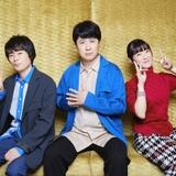 杉田智和、阪口大助、釘宮理恵の「銀魂」との15年――家族にも似た絆と信頼
