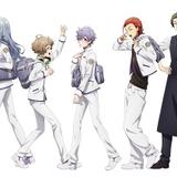 オリジナルTVアニメ「Fairy蘭丸~あなたの心お助けします~」4月放送 18日にキャスト登壇オンライン発表会開催