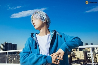 江口拓也、ソロアーティストデビュー ミニアルバム4月21日リリース