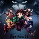 「鬼滅の刃」キャラクター節分お面、2月2日までダウンロード配布