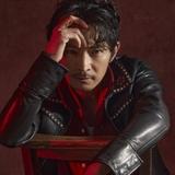 津田健次郎、「VOICE STARS Dandyism」でレスリー・キーと初セッション 先行カット公開