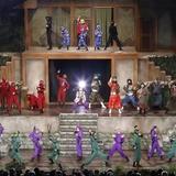 忍ミュ第11弾「春のファン感謝祭」3月に上演 シリーズ初のスピンオフ作品とトークショーの2部構成