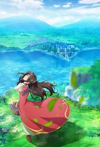 「聖女の魔力は万能です」4月放送開始決定 シリーズ構成は「俺ガイル」の渡航