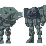 ウルスラグナ 統合歩兵型