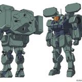 ウルスラグナ 支援電子戦型