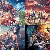 ファルコムの人気RPG「英雄伝説 閃の軌跡」シリーズ、2022年にTVアニメ化