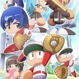 WEBアニメ「パワフルプロ野球」3月20日配信開始 「パワプロ」史上初の主人公の声優に白石涼子
