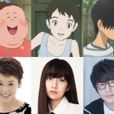 Cocomi、明石家さんまプロデュース映画で声優に初挑戦 「漁港の肉子ちゃん」主人公の娘役