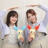 乃木坂46「からあげ姉妹」生田絵梨花&松村沙友理、主題歌担当の「ポケモン」に声優出演