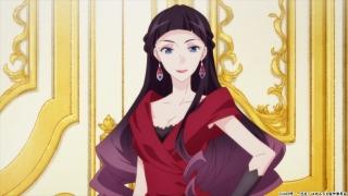 スザンナ・ランドール(CV:上坂すみれ)