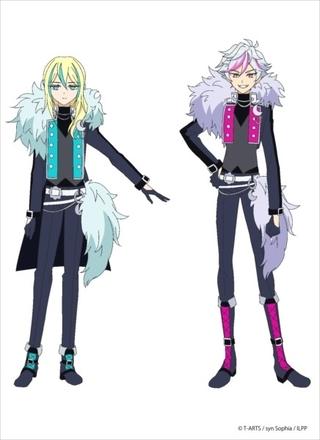 「舞台 男プリ」発「DARK NIGHTMARE」がゲームとアニメに登場 キャストは河合健太郎、鵜澤正太郎が続投