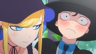 「死神坊ちゃんと黒メイド」7月スタート 逆セクハラ連発の第1弾PV公開