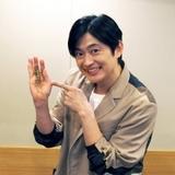 下野紘、さんま企画・プロデュース作品に参加決定 アフレコを収めたメイキング映像公開