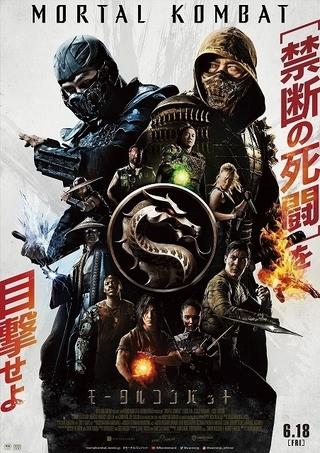 過激な描写ゆえに日本では未発売となっている、世界的な格闘ゲームを映画化