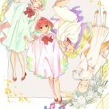 歌で人々を癒すTVアニメ「ヒーラー・ガール」制作決定 声優コーラスユニット「ヒーラーガールズ」が主演