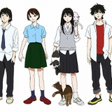 SFサバイバルTVアニメ「Sonny Boy」7月放送開始 市川蒼、大西沙織、悠木碧、小林千晃が出演