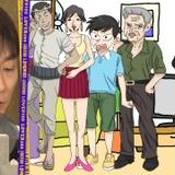 「教えてもらう前と後」5月17日放送回で声優特集 関智一、内田真礼、大塚明夫ら登場